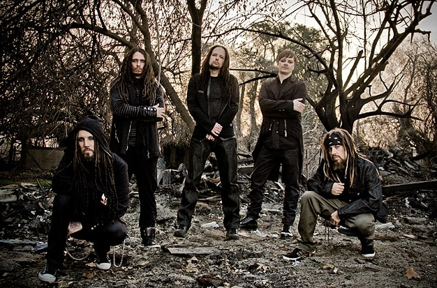 «KORN», альбом «The Paradigm Shift»