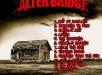 ALTERBRIDGE Fortress