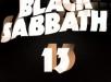 Новый  альбом Black Sabbath «13»