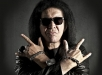 Басист KISS Gene Simmons