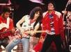 Архивная запись выступления Майкла Джексона и Эдди Ван Халена