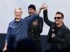 Итог сотрудничества U2 и Apple