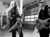 Zakk Wylde и Joe Satriani
