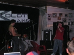 Фотогалерея: Первый концерт ex. Kolot Band