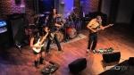 """TONY MACALPINE и JEFF LOOMIS исполняют """"Square Circles"""" из альбома Tony """"Concrete Gardens"""""""